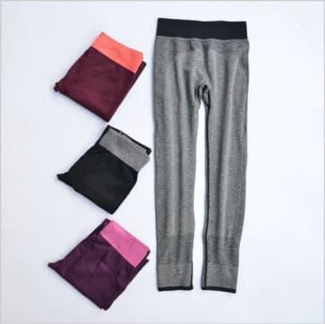 Yoga Sweat Tightness Pants & Leggings