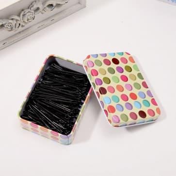 Basic Hair Clip Box Set