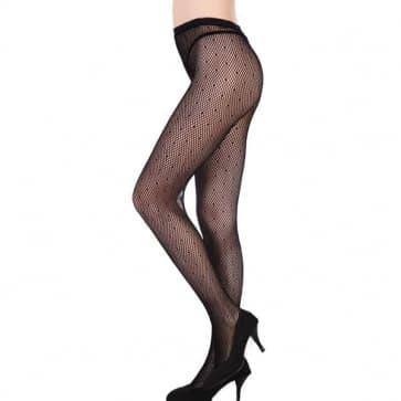 Sexy Stars Shape Fishnet Tights Nylon Stockings Mesh