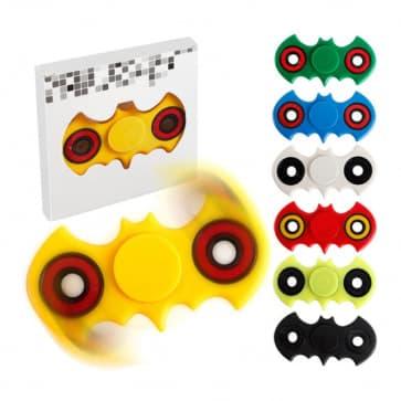 Batman Hand Spinner Fidget Toys