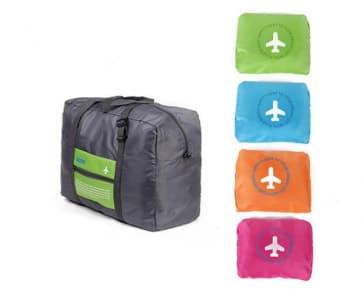 Nylon Travel Folding Bag