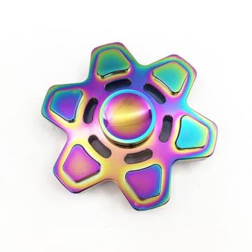 James Hand Spinner Fidget Toys