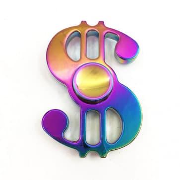 Dollar Hand Spinner Fidget Toys