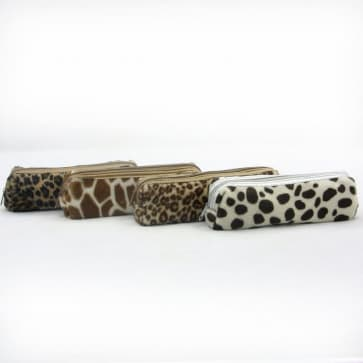 Safari Series Velvety Pencil Case