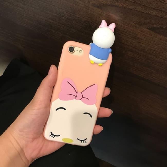 Get Iphone 7 Plus Case Cartoon PNG