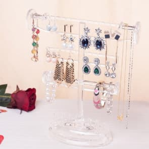 Jewelry Accessories Performance Rack
