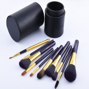 Beauty Makeup 10pcs Brush Set