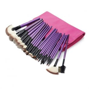 Beauty Makeup 24pcs Brush Set