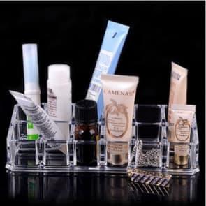Cosmetic Lipstick Organize Performance Case
