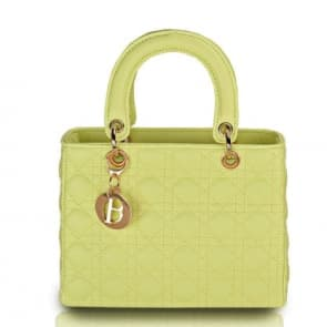Ladies Classic Bag ~ Green