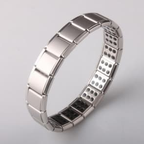 Stainless Steel Energy Health Healing Bracelet Jewelry