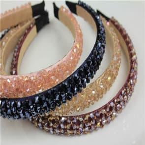 Rhinestone Crystal Headband
