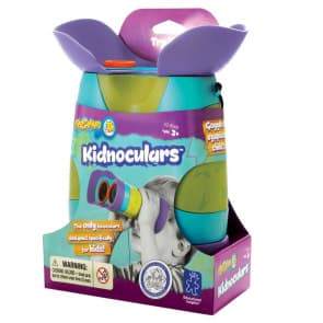 Learning Resources Educational Insights GeoSafari Jr. Kidnoculars