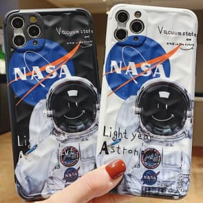 iPhone NASA Phone Case