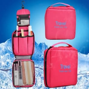 Waterproof Travel Performance Tolletry Pouch