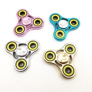 Brayden Hand Spinner - fidget work Ultra Fast Bearings - Finger Toy