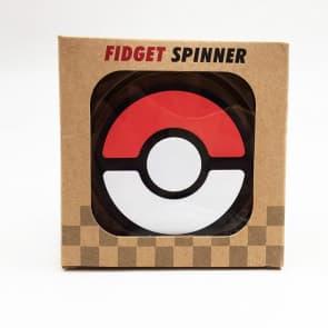 Pokemon Hand Spinner - fidget work Finger Toy