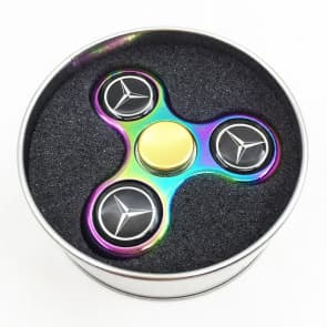 Brian Portable Hand Spinner Fidget Toys