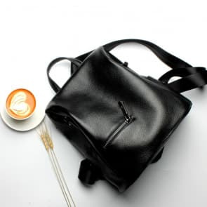 Fashion Smart Casual Leather Bag