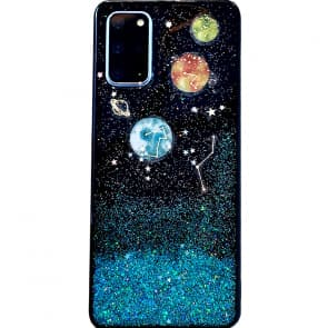 Samsung S20 Starry Sky Phone Case