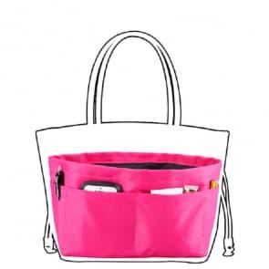 Alanna Bag in Bag Performance Inner Case