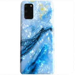 Samsung S20 Shell Pattern Phone Case