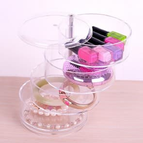 Cosmetic & Accessories Skincare Organize Performance Case
