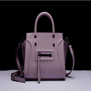 Classic Shoulder Daily Bag ~ Purple