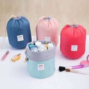 Travel Cosmetic MakeUp Performance Pouch Case